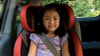 IIHS announces highest-rated child booster seats