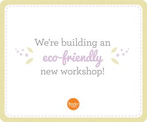 We're building an #ecofriendly workshop in #Canmore and it's amazing.