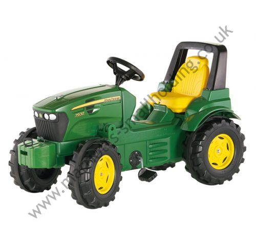 John Deere 7930 Tractor - Rolly Kid