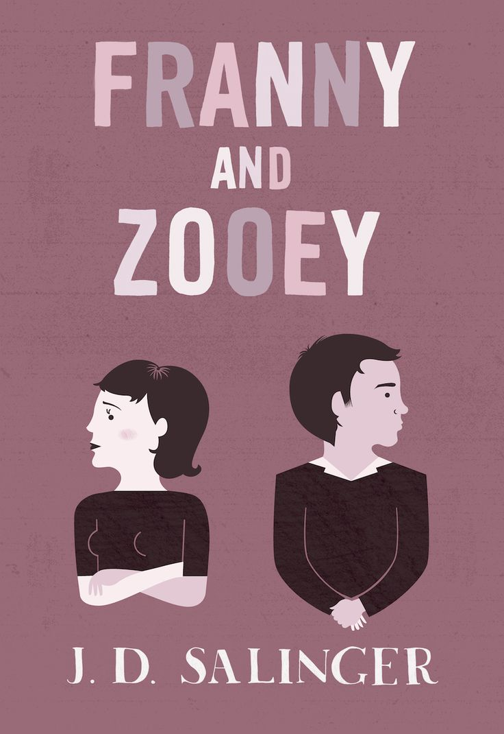 Franny and Zooey by J. D. Salinger PDF Book Download
