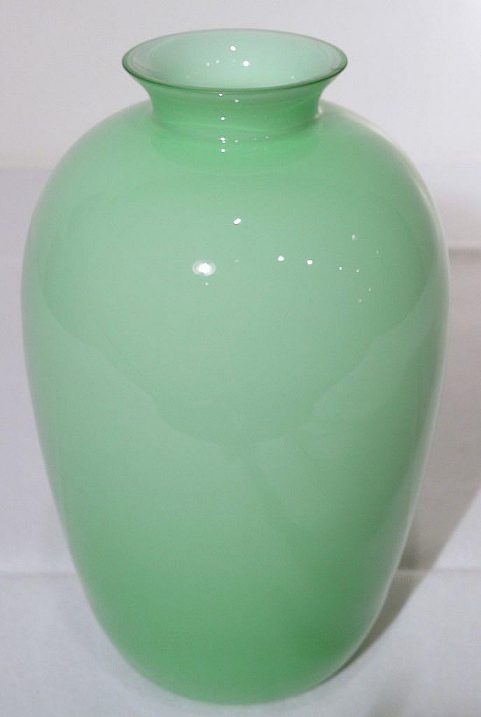 Murano vase 70's