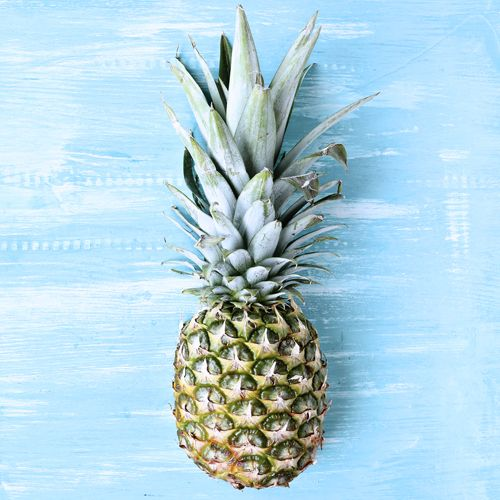 Kalorienarme Sattmacher: Früchte