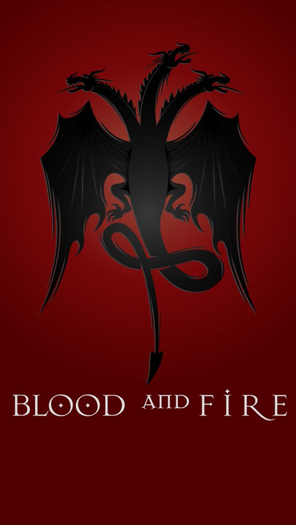 ASOIAF/Game of Thrones House Sigil iPhone Backgrounds on Behance