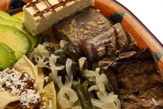 Search Results tampico meat : Pati's Mexican Table