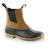 Guide Gear Pull-On Insulated Duck Boots: Guide Gear Pull-On Insulated Duck Boots #Hunting #Shooting #Fishing #Camping