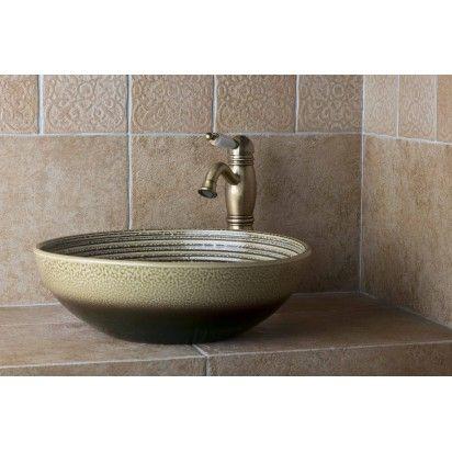 Vessel Basins   Bathroom Products   Robertson Bathware