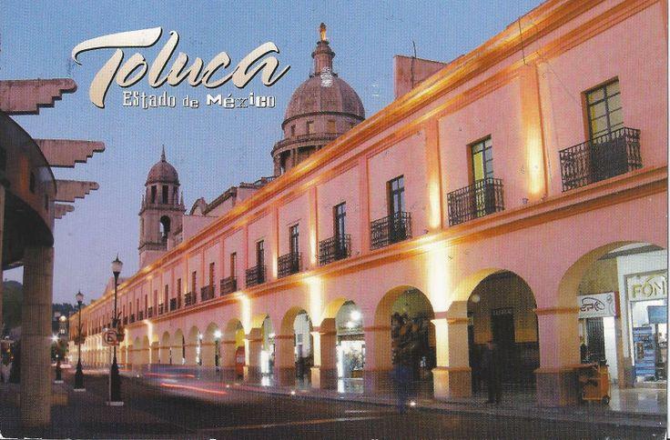 toluca mexico   Los Portales de Toluca, Mexico
