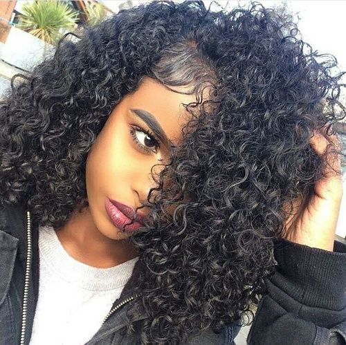 17 Best Ideas About Curly Sew In On Pinterest Beautiful