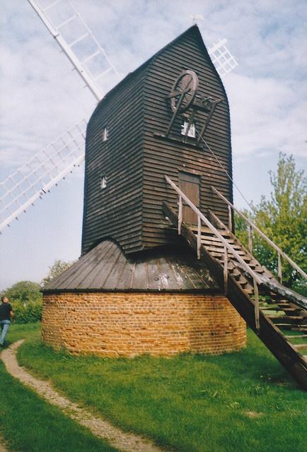 Windmills Anyone!?!?!