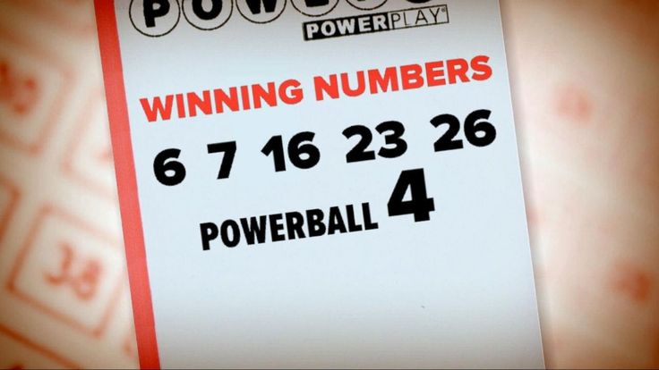 Winning Powerball ticket sold in Massachusetts for $758.7 million jackpot One Powerball ticket among the millions sold across the country has made someone in Massachusetts a very rich person. The winning ticket for Wednesday's $758.7 million Powerball jackpot is the largest haul in North American history for a single winning ticket. Initially, the Massachusetts State.
