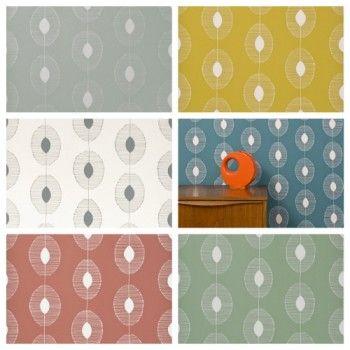 Dewdrops Wallpaper