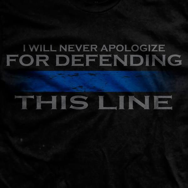 It may be impossible to adequately explain the Thin Blue Line Family. Unless you're in it, chances are, you'll never truly understand.༺ß༻ Law Enforcement Today www.lawenforcementtoday.com