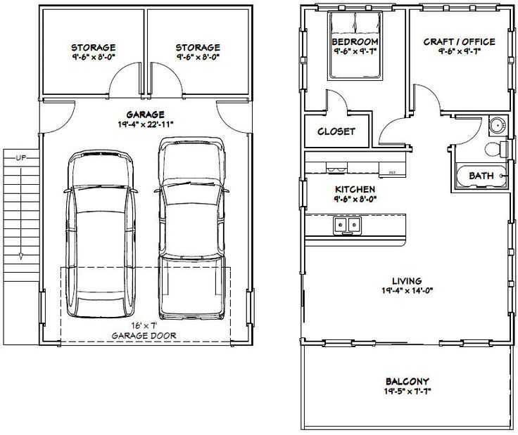 PDF House Plans, Garage Plans, U0026 Shed Plans. Part 58