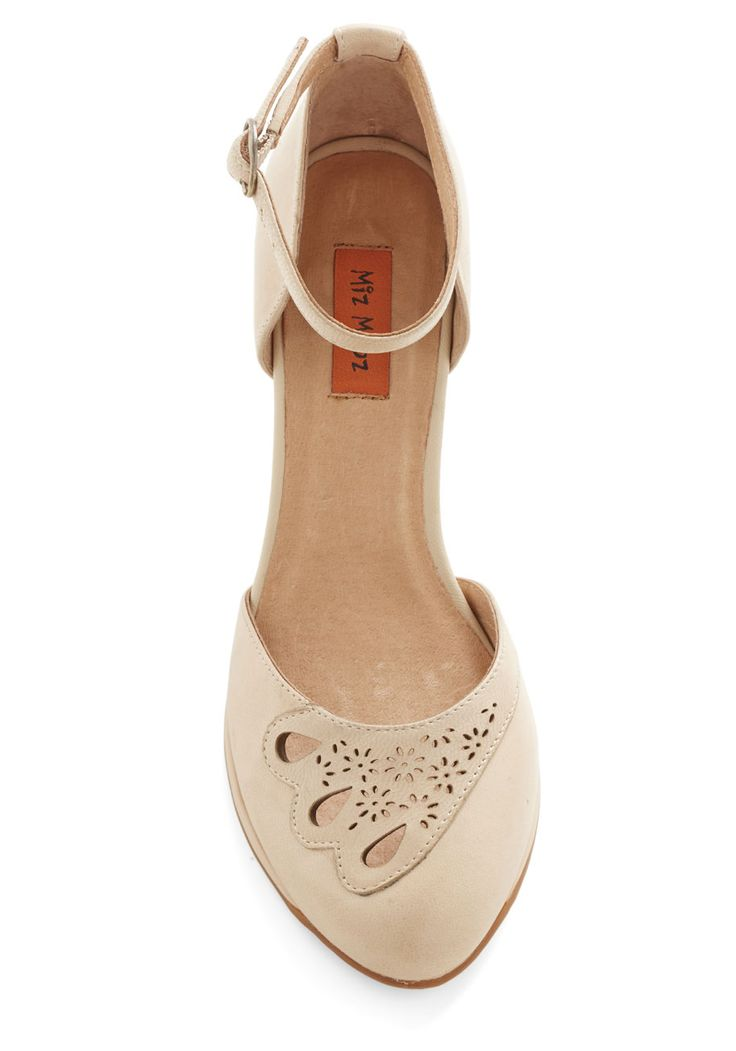 Modcloth Wedding Shoes