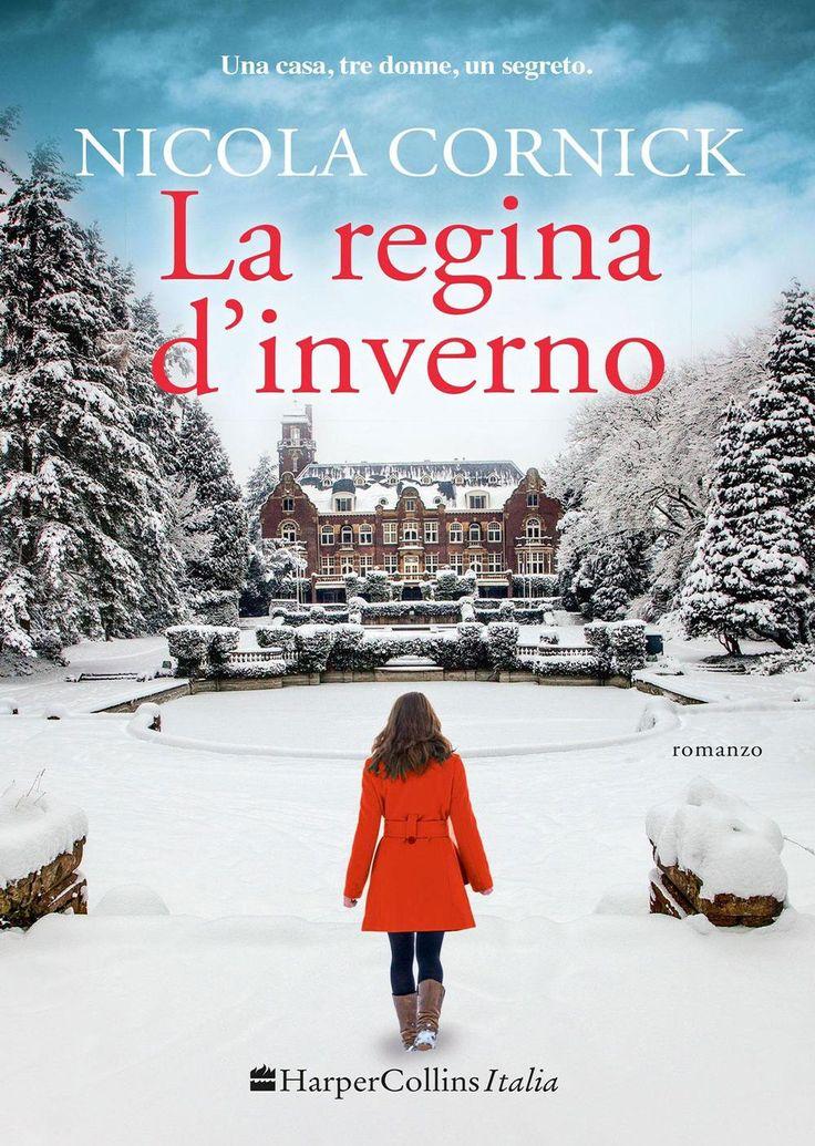 """10/11/2016 • Esce """"La regina d'inverno"""" di Nicola Cornick edito da HarperCollins Italia"""