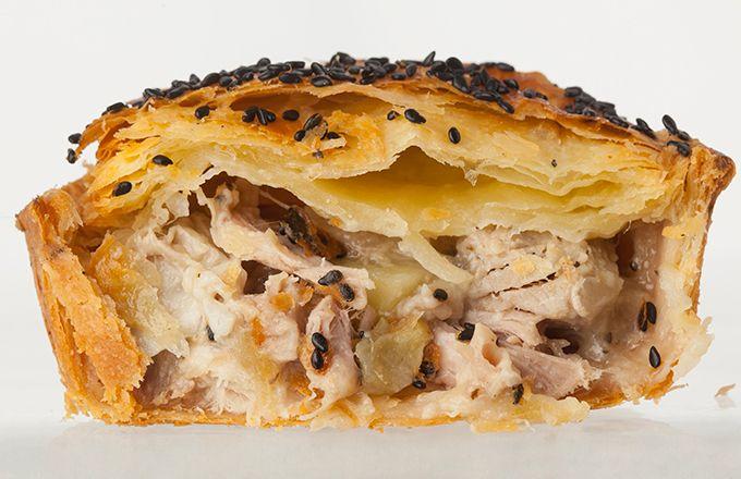 Paperboy: Best pies in Auckland