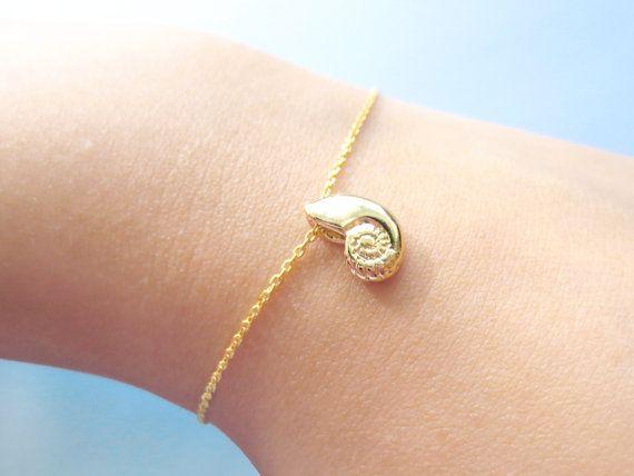 Ariel Stimme Gold Silber Armband Fußkette Ariel von Solistar