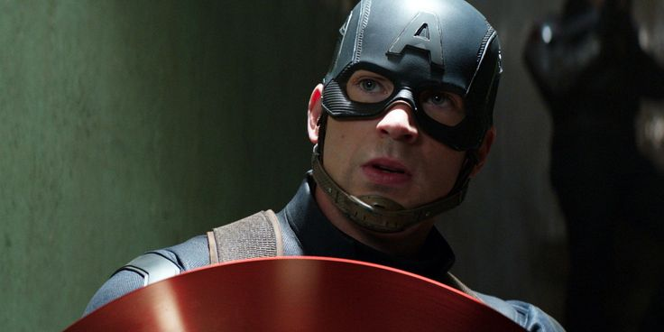 Why Chris Evans Extended His Marvel Contract For Avengers 4