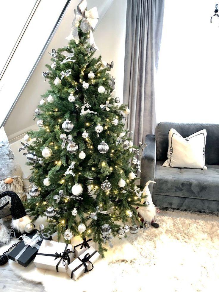 Künstlicher Weihnachtsbaum Wie Echt
