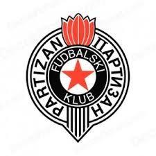 FK PARTIZAN BEOGRAD  other logo