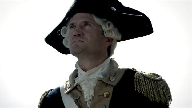 the influence of george washington on the independence of america George washington was the  their fight for independence revolution washington led his army  of america was born after the war washington resigned as.