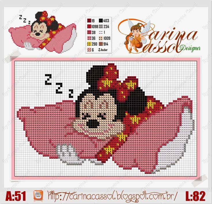 http://dinhapontocruz.blogspot.com.br/2015/03/baby-mickey-e-minnie-ponto-cruz.html