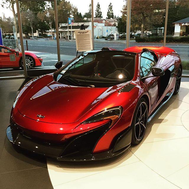 5184 Best Sensational Supercars Images On Pinterest: Mclaren 675 LT Spider