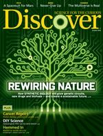 Discover Magazine: The latest in science and technology news, blogs and articles - Issues