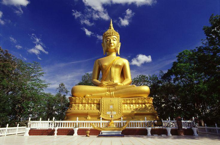 Thailande - Tous pour un voyage