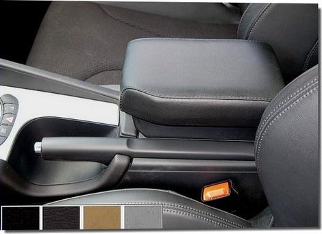 Bracciolo portaoggetti per Audi TT dal 2006 (seconda serie) armrest auti tt