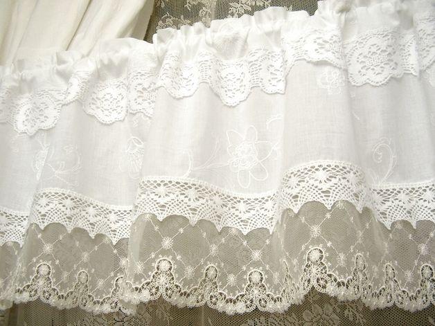 Country Curtains country curtains warrington : 17 Best ideas about Vintage Gardinen on Pinterest | Leinen ...