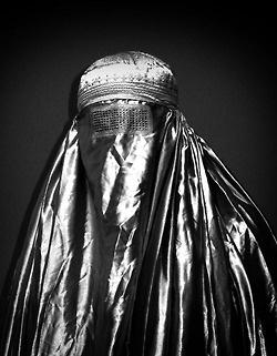 Afghani Burka