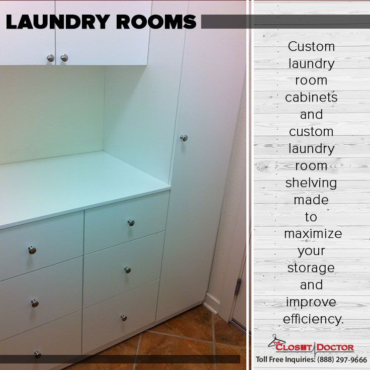 Surprise Mom With A Laundry Room Renovation For Motheru0027s Day. #laundry_room  #laundry #
