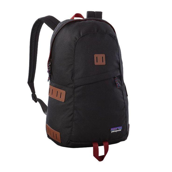 Patagonia Ironwood Backpack 20L - Black BLK £40