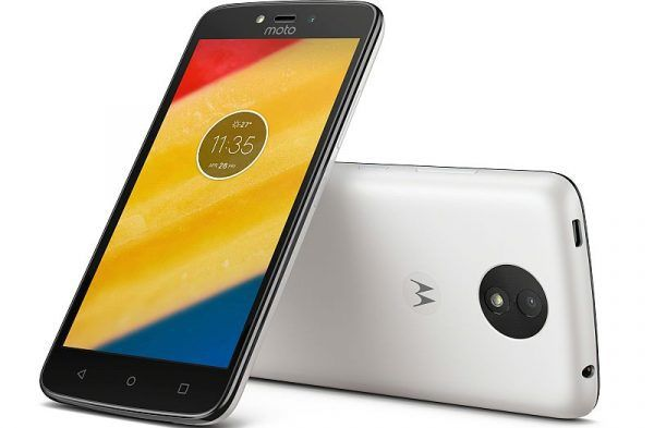 Motorola India launches Moto C Plus with 4000mAh battery for Rs. 6999