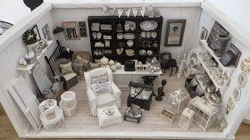 miniatyrmama: New items in my Interiorshop!
