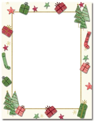Best 25+ Free christmas borders ideas on Pinterest Christmas - microsoft word christmas letter template