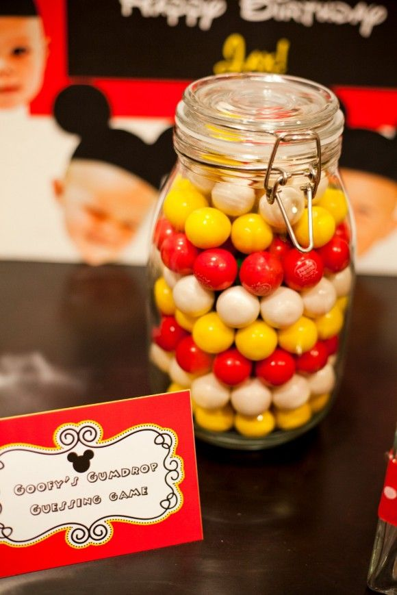 7 Things You Must Have at Your Mickey Mouse Party | Catch My Party