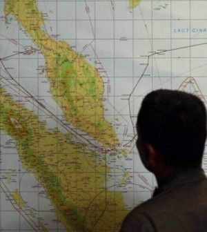Spam 'missing Malaysia Airlines MH370 jet spotted near Bermuda Triangle' video spreads on Facebook
