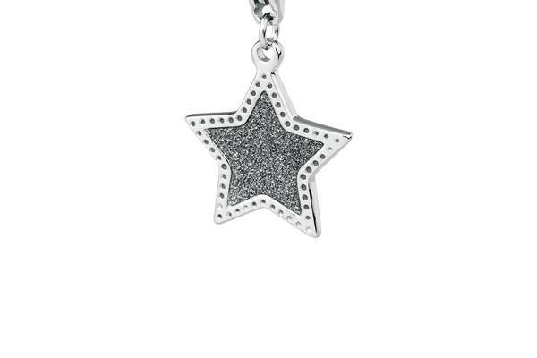 COLLEZIONE | HAPPY | S'Agapõ #HAPPY #SAgapõ #charm #stella #nero Per essere una stella