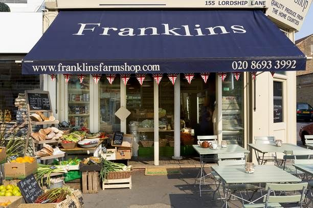 Check out how Franklins Farm Shop has seen an impressive 24% increase in yr/yr sales just through clever merchandisinh | WBC Blog
