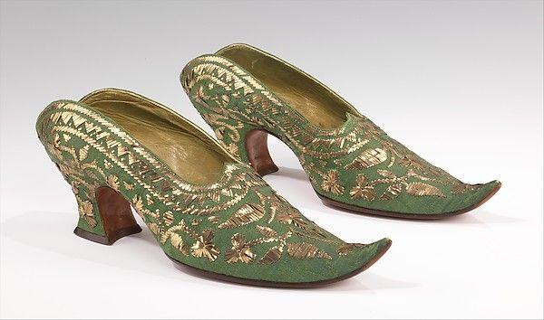 OTTOMAN SLIPPERS & SHOE & Osmanlı Terlik & Ayakkabı
