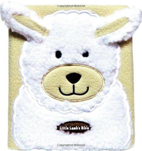 Little Lamb's Bible (Furry Bible Stories), http://www.amazon.com/dp/0310725518/ref=cm_sw_r_pi_awdm_EyrJub19YF0RB