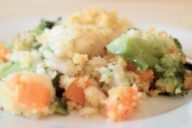 Saiba como fazer refeições baratas, por menos de 1,25 euros por pessoa.