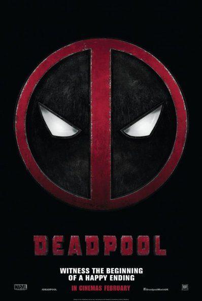 Watch Deadpool (2016) Movie Online Free