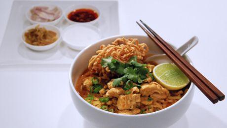Khao Soi Chat Thai
