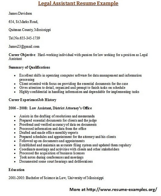 50 best Resume and Cover Letters images on Pinterest Letter - attorney cover letter