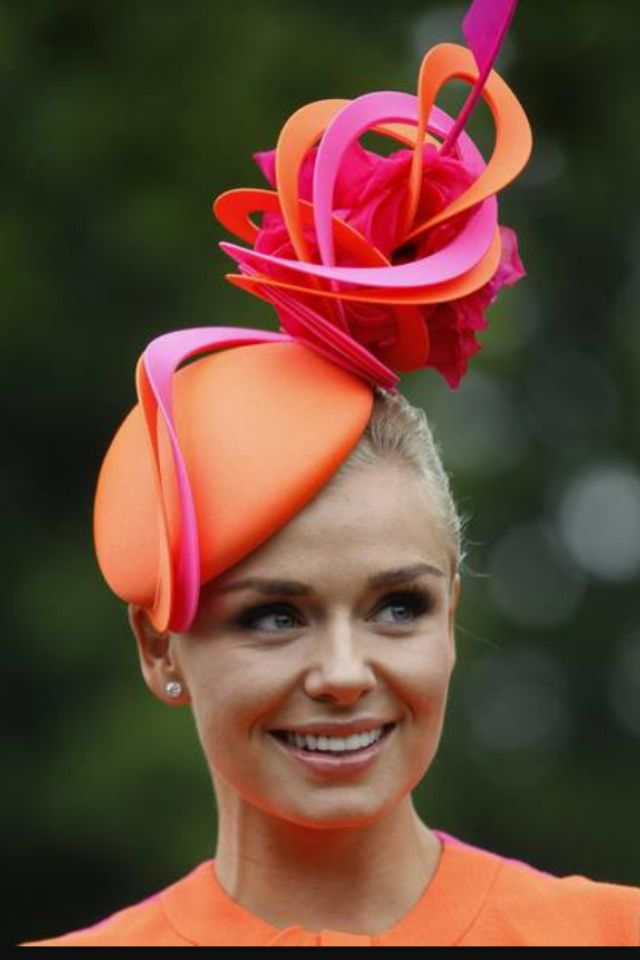 Fab! Royal Ascot  hats