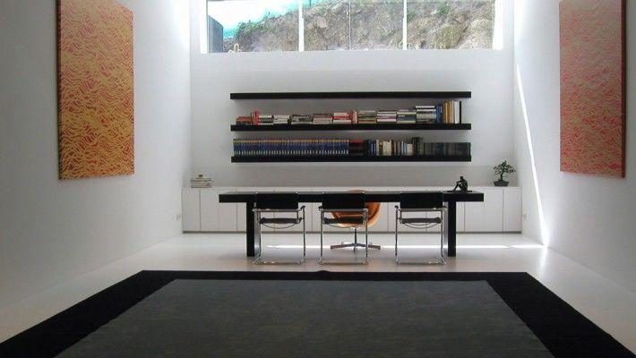 A Coruña   Proyectos   A-cero Estudio de arquitectura y urbanismo