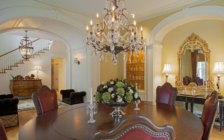1000 Images About Greek Revival Interiors On Pinterest Federal Foo Dog And Dining Rooms